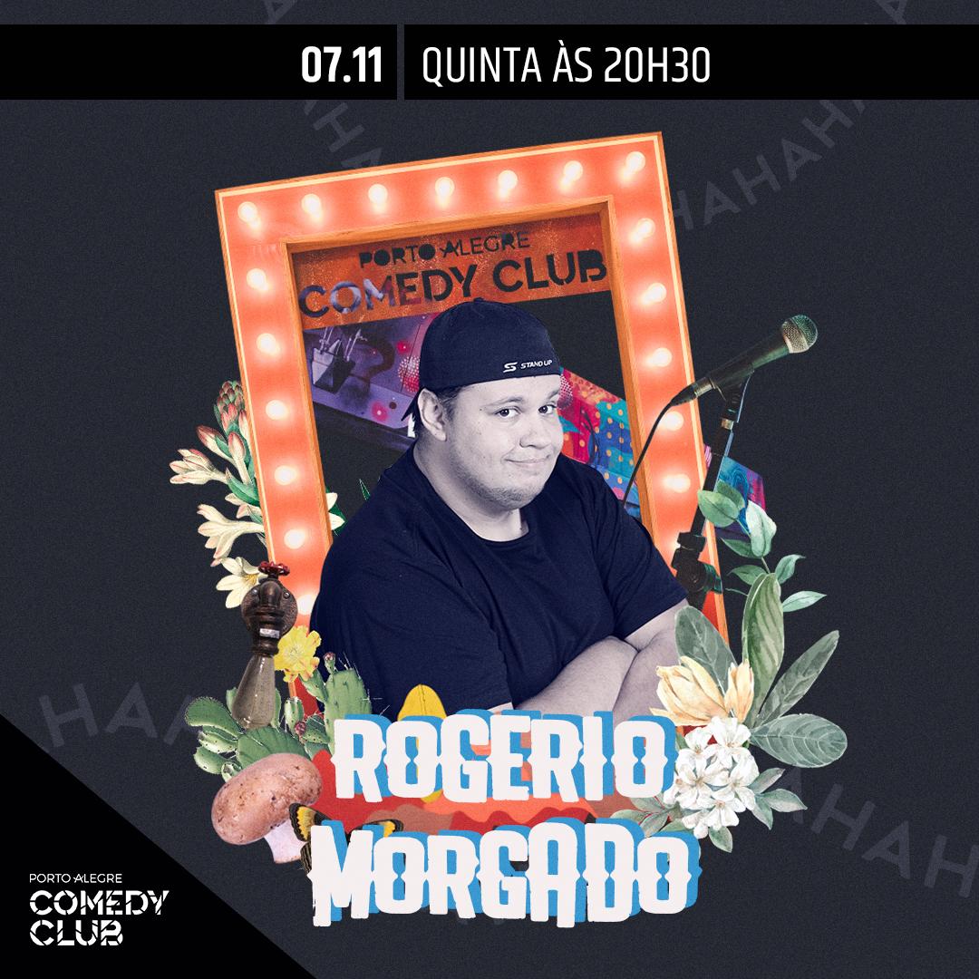 Rogério Morgado