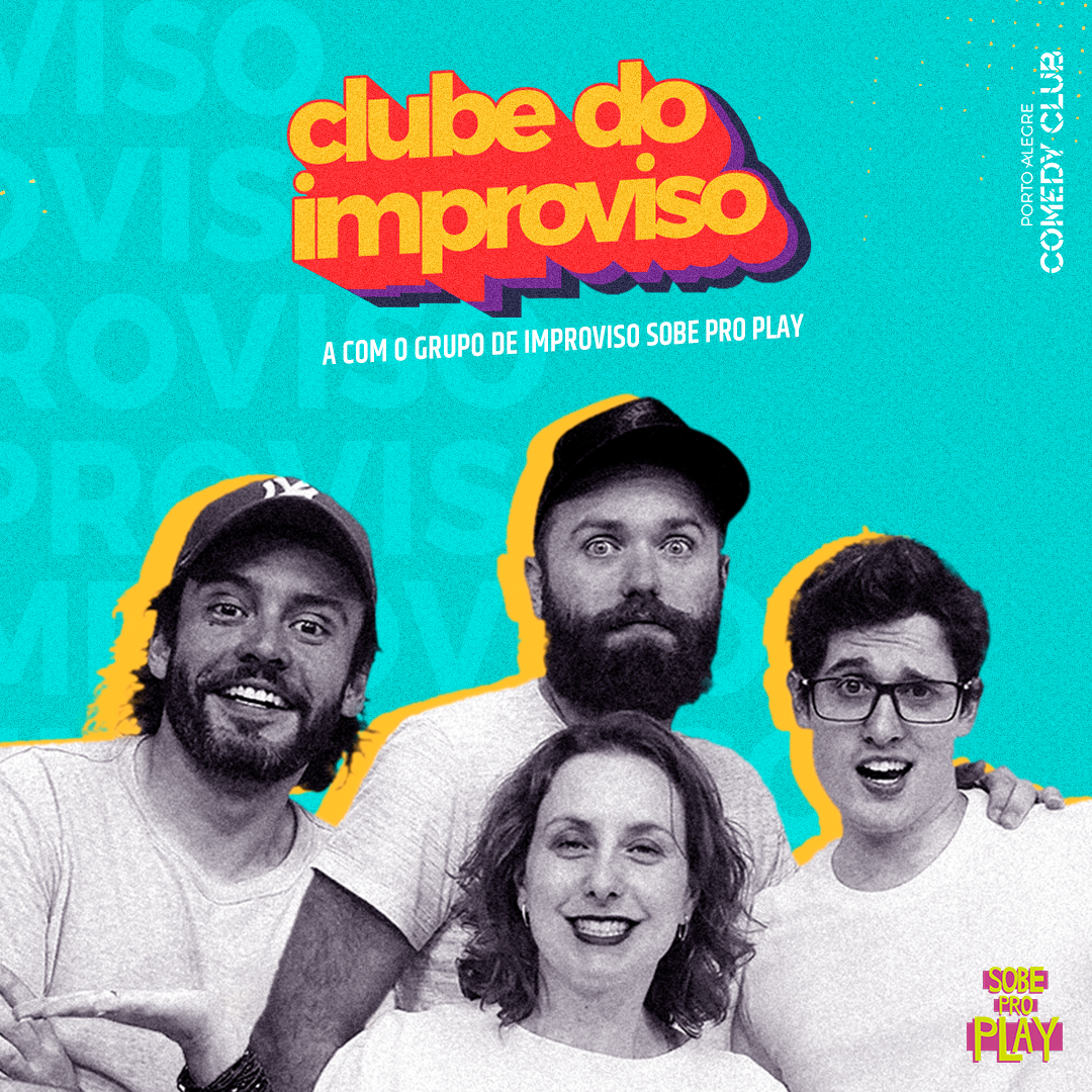 Clube do Improviso
