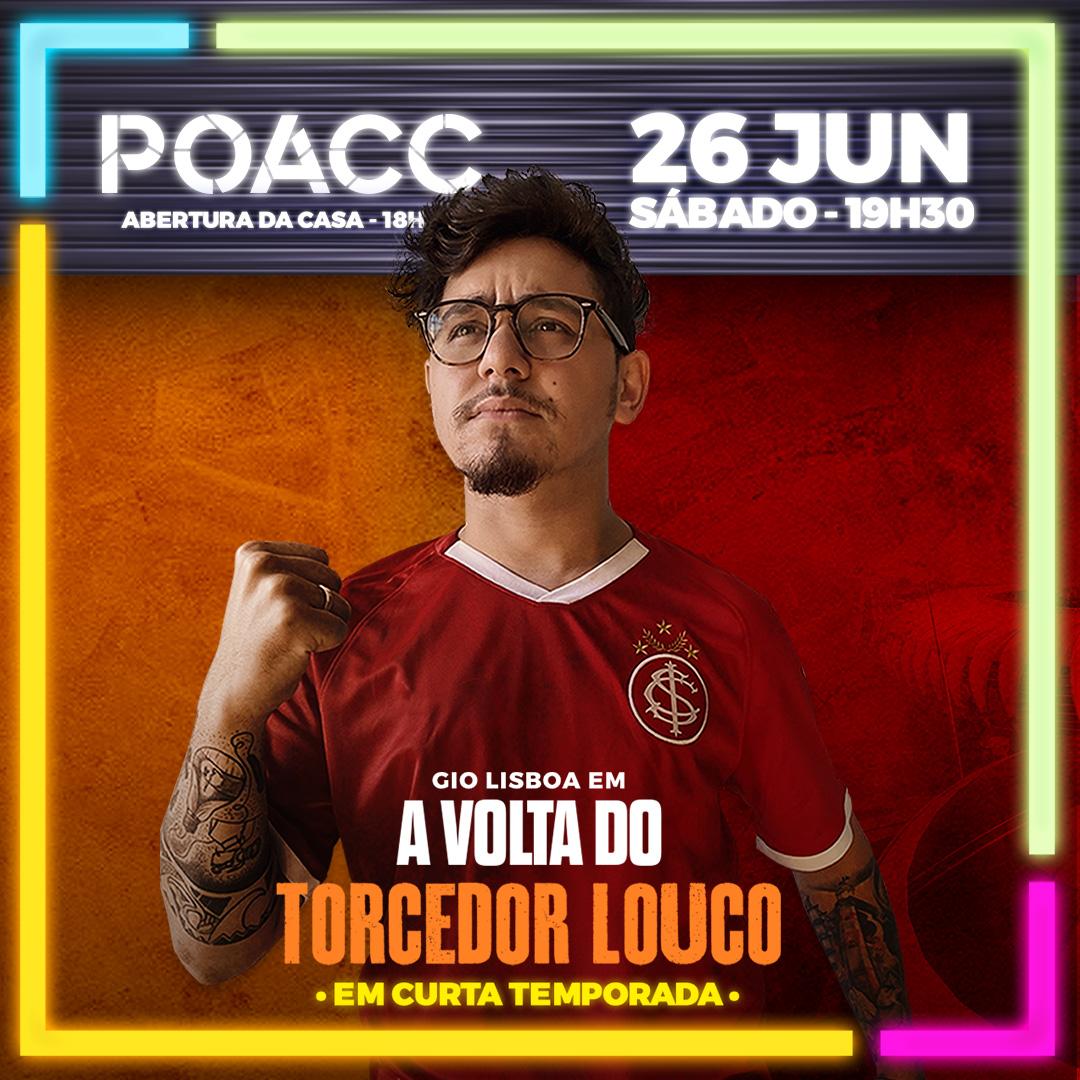 Gio Lisboa